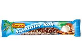 Europe Europe Summer Roll