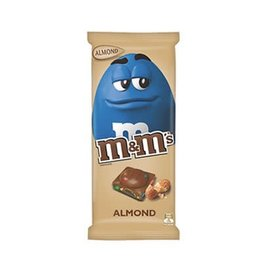 M&M'S M&M'S Almond Block