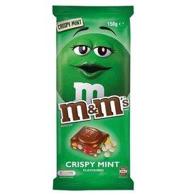 M&M'S M&M'S Crispy Mint Block
