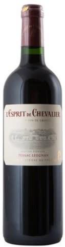 L'Esprit de Chevalier L'Esprit de Chevalier - Rouge 2013, Bordeaux Rouge, Pessac-Leognan, Bordeaux, France