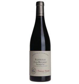 Camille Giroud Camille Giroud - Santenay 2014, Pinot Noir, Clos Rousseau, 1er Cru, Santenay, Cote de Beaune, Burgundy, France