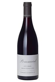 Domaine de Montille Domaine de Montille - Pommard 2012, Pinot Noir, Les Cras, Cote de Beaune, Burgundy, France