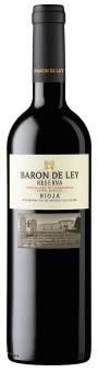 Baron de Ley Baron de Ley Reserva 2012, Tempranillo, Rioja, Spain