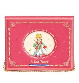 Little Prince Handbag - Chocolate