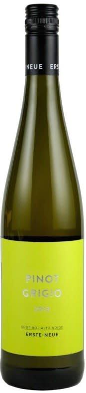 Erste + Neue Erste+Neue Pinot Grigio 2016, Alto Adige, Trentino-Alto Adige, Italy