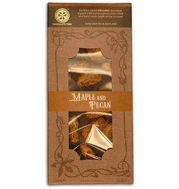 Chocolate Tree Chocolate Tree Maple Pecan 58%
