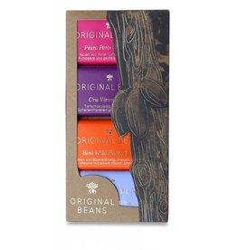 Chocolate Tree Original Beans Minibar Collection