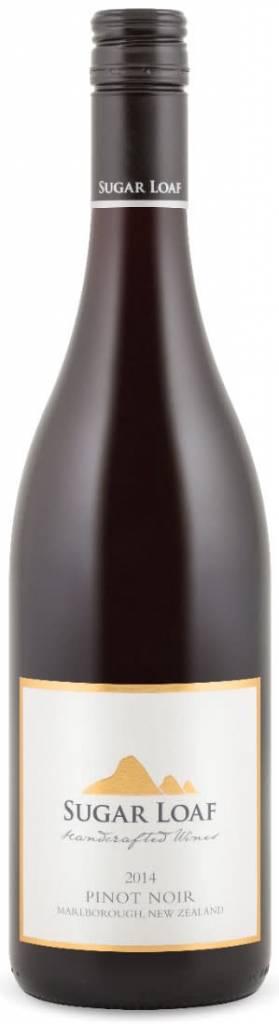 Sugar Loaf Sugar Loaf, Pinot Noir 2016, Marlborough, New Zealand