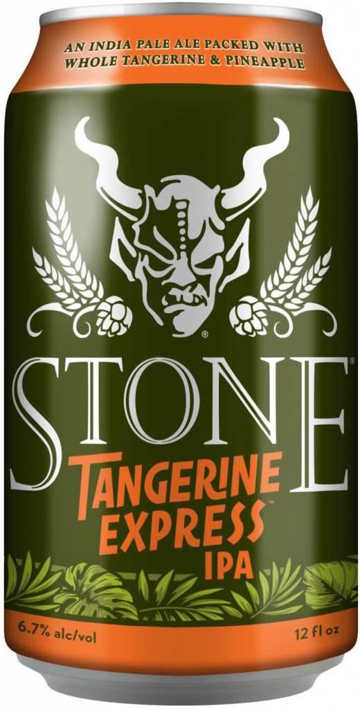 Stone Brewing Stone Tangerine Express IPA