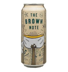 Against the Grain Against the Grain The Brown Note Brown Ale