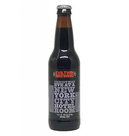 Evil Twin Evil Twin Christmas Eve at a NYC Hotel Room Imperial Stout