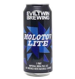 Evil Twin Evil Twin Molotov Lite Impeiral IPA