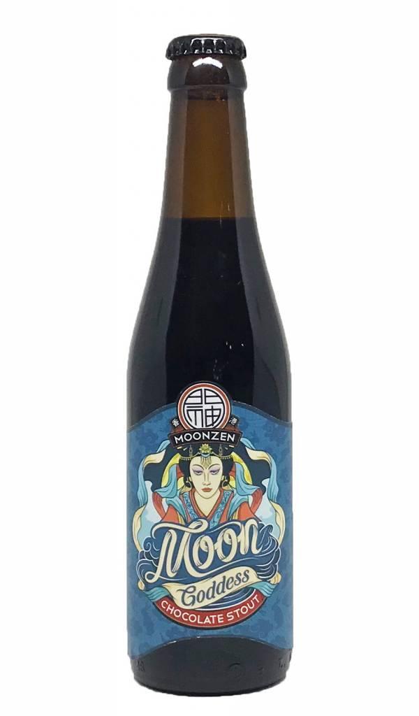 Moonzen Moonzen Moon Goddess Chocolate Stout