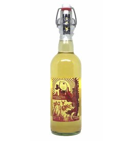 Superstition Superstition War Honey Mead