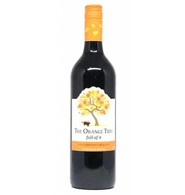 "The Orange Tree The Orange Tree ""full of it"" Cabernet Merlot 2015, South Eastern Australia, Australia"