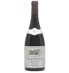 Gerard Quivy Gerard Quivy - Gevrey-Chambertin 2013, Pinot Noir, Les Journeaux, Gevrey-Chambertin, Cote de Nuits, Burgundy, France