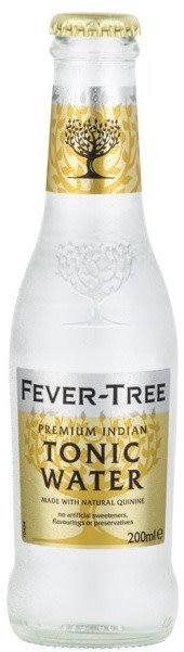 Fever Tree Fever Tree Premium Indian Tonic Water