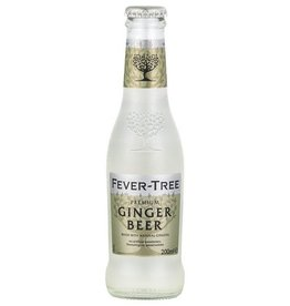 Fever Tree Fever Tree Ginger Beer