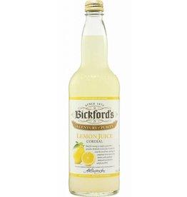 Bickfords Bickford's Lemon Juice Cordial