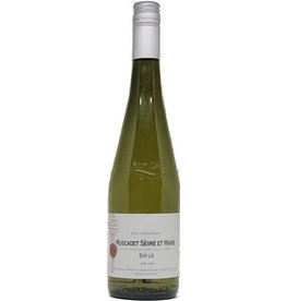 Ackerman Ackerman Muscadet Serve Et Maine sur Lie 2014, Melon Blanc, Loire Valley, France