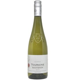 Ackerman Ackerman Touraine Sauvignon 2012, Loire Valley, France
