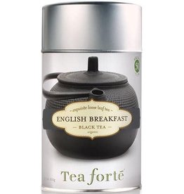 Tea Forte Tea Forte Organic English Breakfast