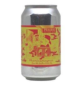Prairie Artisan Ales Prairie Phantasmagoria Double IPA