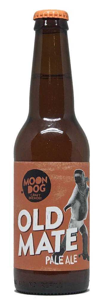 Moon Dog Moon Dog Old Mate American Pale Ale