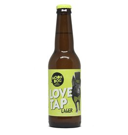Moon Dog Moon Dog Love Tap Lager