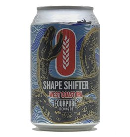 Fourpure Fourpure Shape Shifter West Coast IPA