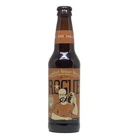 Rogue Rogue Hazelnut Brown Ale Bottle