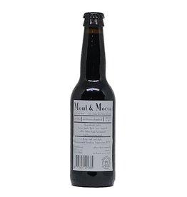 Brouwerij de Molen de Molen Mout & Mocca Coffee Imperial Stout