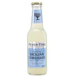 Fever Tree Fever Tree New Sicilian Lemonade