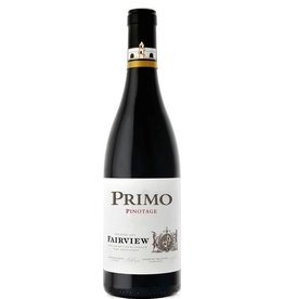 Fairview Fairview - Primo Pinotage 2013, Single Vineyard, Paarl, South Africa