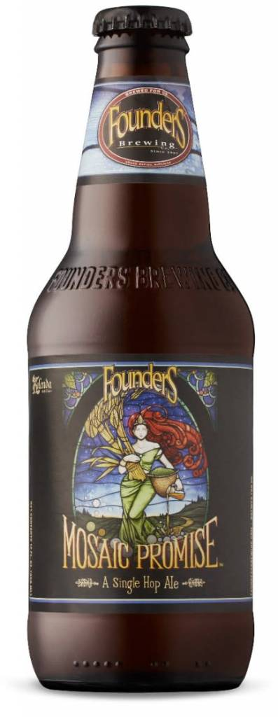 Founders Founders Mosaic Promise IPA