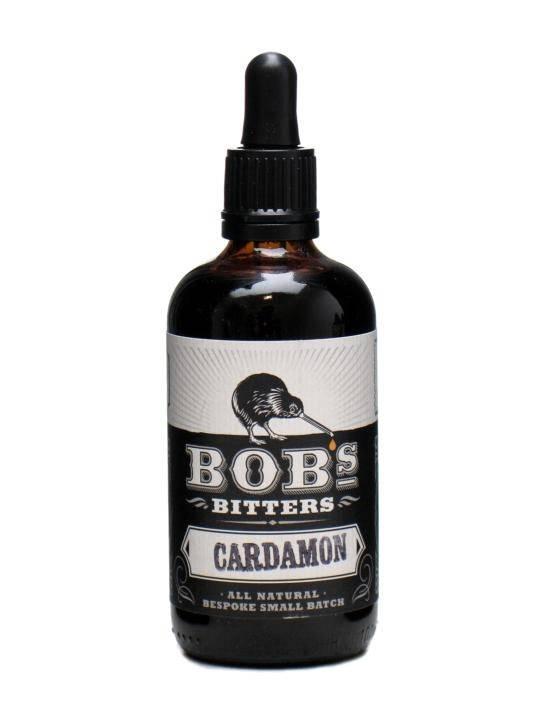 Bob's Bitters Bob's Bitters Cardamon