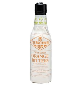 Fee Brothers Fee Brothers Orange Bitters