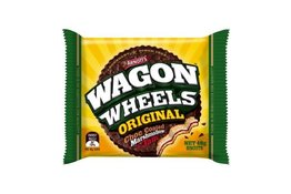 Arnotts Wagon Wheels Original 48g
