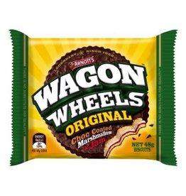 Arnotts Wagon Wheels Original 48g