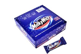 Mars Milky Way Blue 25g