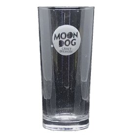 Moon Dog Moon Dog Beer Glass
