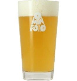 Omnipollo Omnipollo Pint Glasses - 270ml