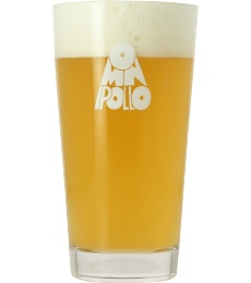 Omnipollo Omnipollo Pint Glasses - 270ml