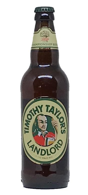 Timothy Taylor Timothy Taylor Landlord Bitter
