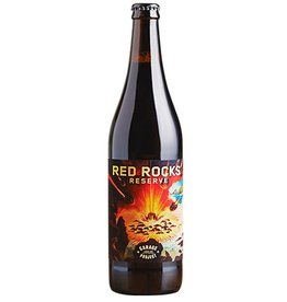 Garage Project Garage Project Red Rocks Reserve Amber Ale