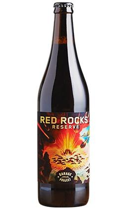 Garage Project Garage Project Red Rocks Reserve Amber Ale