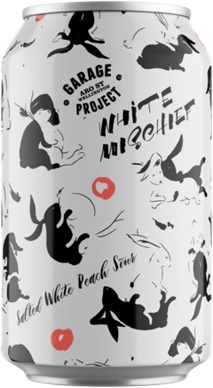 Garage Project Garage Project White Mischief Gose