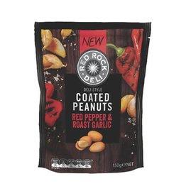 Red Rock Deli Red Rock Deli Nuts Red Pepper & Roast Garlic