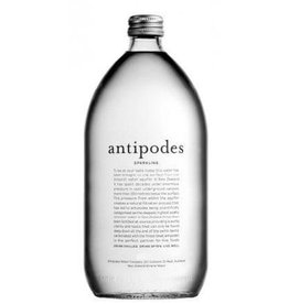 Antipodes Antipodes Sparkling Water 500ml