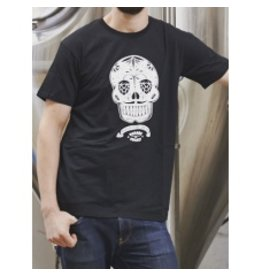 Garage Project Garage Project Day of the Dead Men's T Shirt M Size